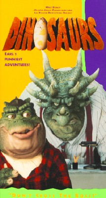 Dinosaurs: And the Winner Is...