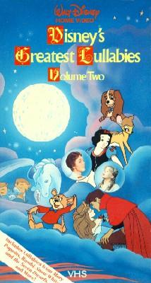 Disney's Greatest Lullabies, Vol. 2