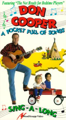 Don Cooper: A Pocket Full of Songs