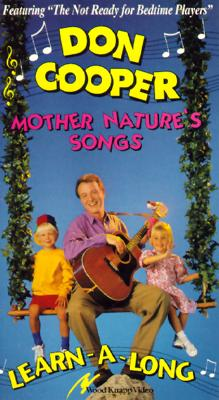 Don Cooper: Mother Nature's Songs