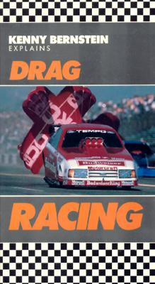 Kenny Bernstein Explains Drag Racing