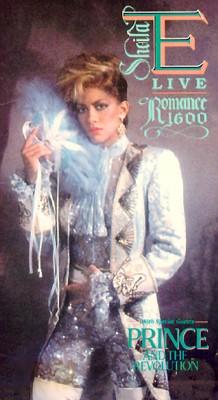 Sheila E.: Live Romance 1600