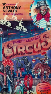 Emmett Kelly Jr.'s Circus