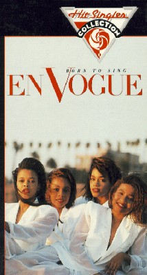 En Vogue: Born to Sing