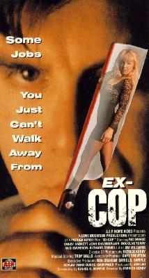 Ex-Cop