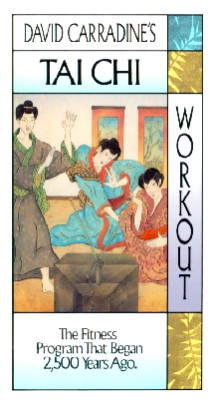 David Carradine: T'ai Chi Workout