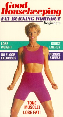 Good Housekeeping: Fat Burning Workout - Beginners