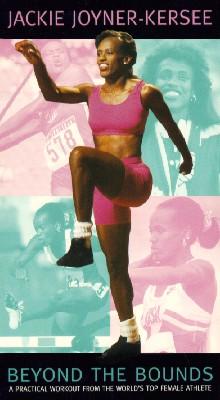 Jackie Joyner Kersee: Beyond Bounds