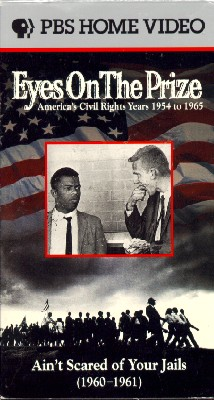 Eyes on the Prize: Ain't Scared of Your Jails (1960-1961)