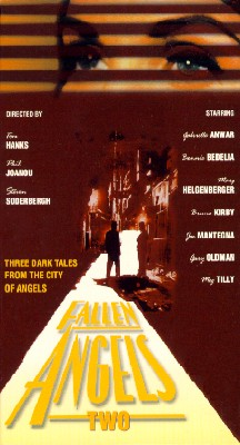 Fallen Angels, Vol. 1