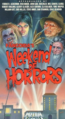 Fangoria's Weekend of Horrors