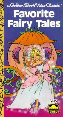 Fairy Tale Favorites