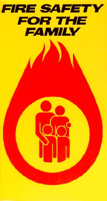 Fire Safety for the Family