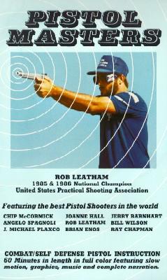 Pistol Masters
