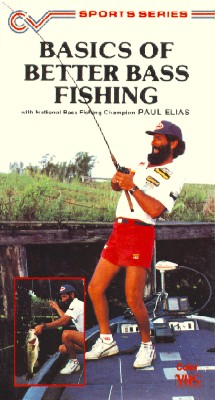 The Basics of Better Bass Fishing
