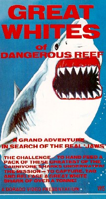Great Whites of Dangerous Reef