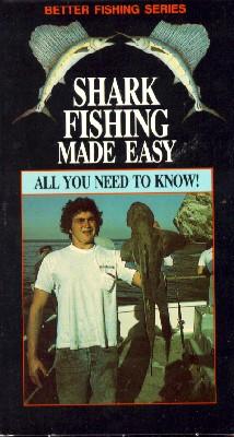 Shark Fishing Made Easy
