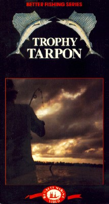Trophy Tarpon