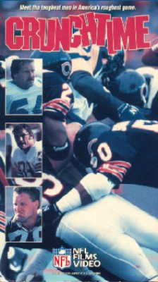 NFL: Crunchtime
