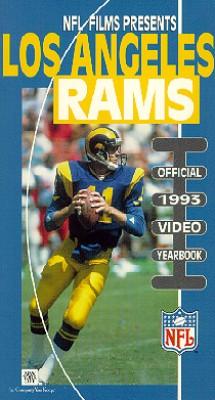 NFL: 1993 Los Angeles Rams Team Video