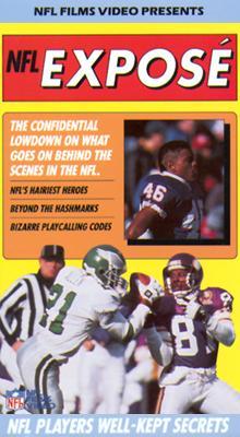 NFL: Expose - NFL Players' Best-Kept Secrets