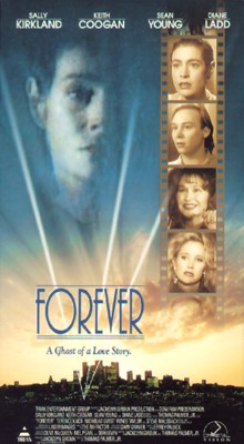 Forever: A Ghost of A Love Story