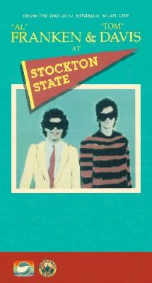 Franken & Davis at Stockton State