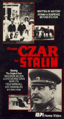 From Czar to Stalin