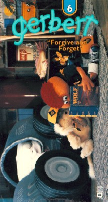 Gerbert: Forgive and Forget