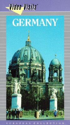 Video Visits: Discovering Germany