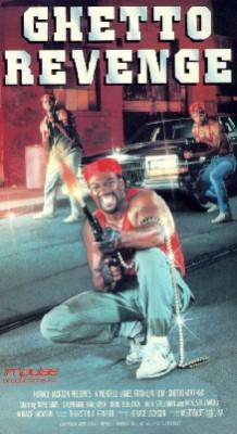 Ghetto Revenge