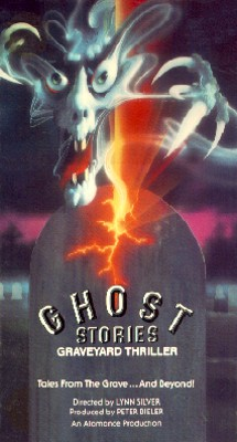 Ghost Stories: Graveyard Thriller