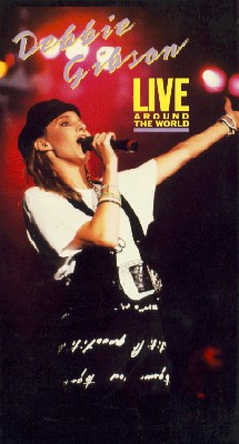 Debbie Gibson: Live Around the World