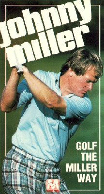 Golf the Miller Way