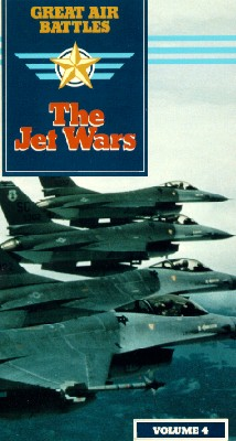 Great Air Battles, Vol. 4: The Jet Wars