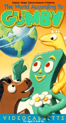 The World According to Gumby