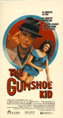 The Gumshoe Kid