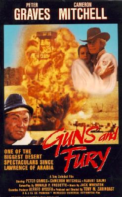 Guns and Fury