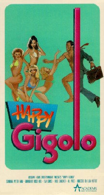 The Happy Gigolo