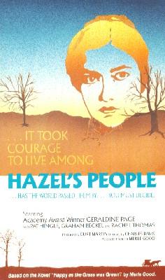 Hazel's People