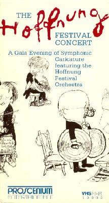 The Hoffnung Festival Concert