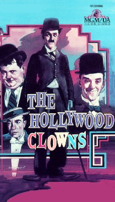 The Hollywood Clowns
