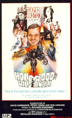 Roger Corman: Hollywood's Wild Angel