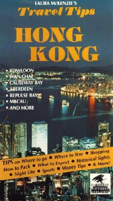 Laura McKenzie's Travel Tips: Hong Kong