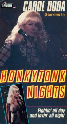 Honkytonk Nights