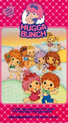 Hugga Bunch (1985)