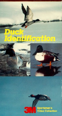 Duck Identification