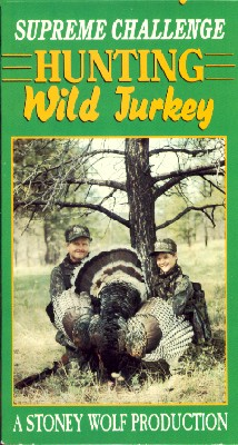 Hunting Wild Turkey