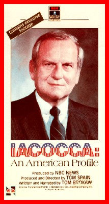 Iacocca: An American Profile