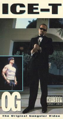 Ice-T: OG - The Original Gangster Video